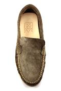 Moccasin Grey