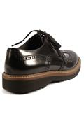 Shoes Black Sharon Leather