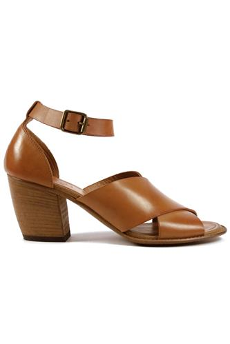 Gru Close Light Brown Leather, PANTANETTI