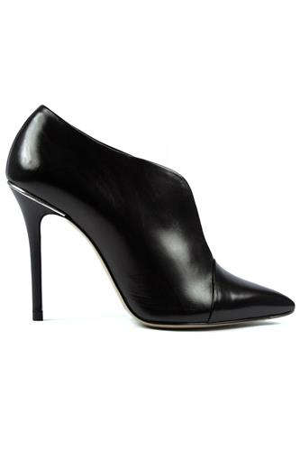 ROBERTO FESTAHigh Heel Shoes Black Leather