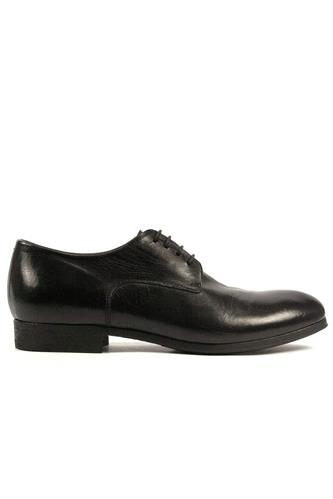 Diagon Black Citizen Leather, PANTANETTI