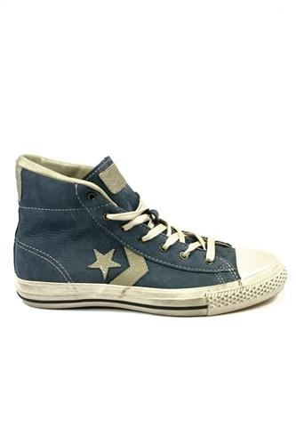 HI JV STAR PLYR MID Blue White, CONVERSE Limited Edition