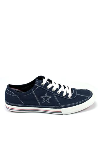 One Star Baseline Ox Blue White, CONVERSE Limited Edition