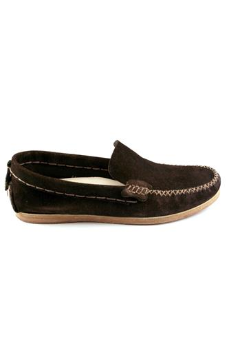 Moccasin Brown, QQ