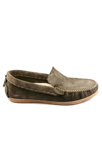 Moccasin Grey, QQ