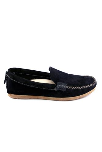 Moccasin Dark Blue, QQ