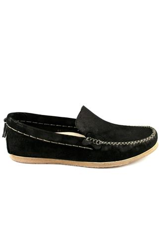 Moccasin Black, QQ