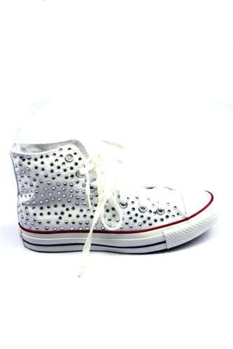 A/S Hi Diamond LTD Edition Optical White, CONVERSE Limited Edition