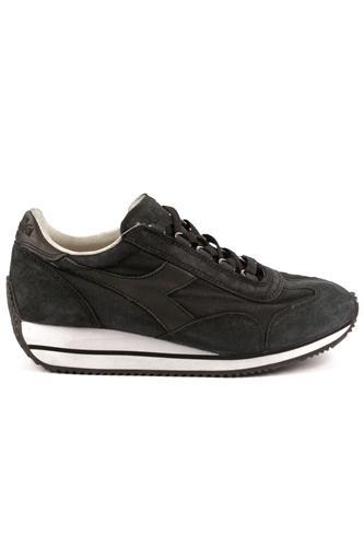 Equipe W SW HH Nero DIADORA heritage Sneakers