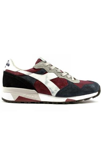 Trident 90 S Blue Nights Red Grey White, DIADORA heritage