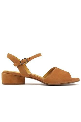 Volta Honey Suede, AUDLEY