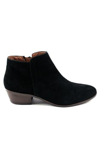 Patty Black Suede, SAM EDELMAN