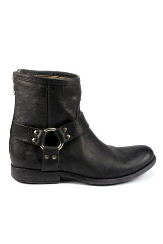 Philipp Harness Black, FRYE - since 1863