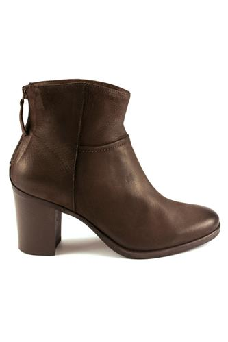 Ankle Boots Brown, WEXFORD