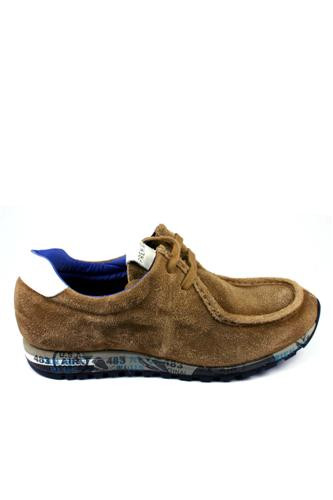 PREMIATABurt Brown Suede