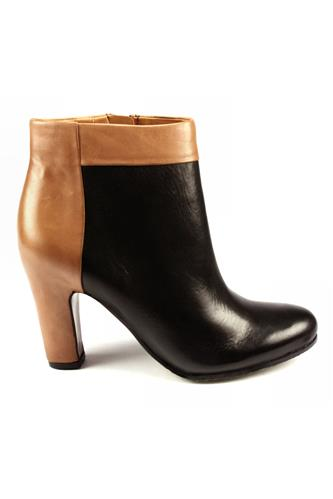 Shay Black Brown Saddle, SAM EDELMAN