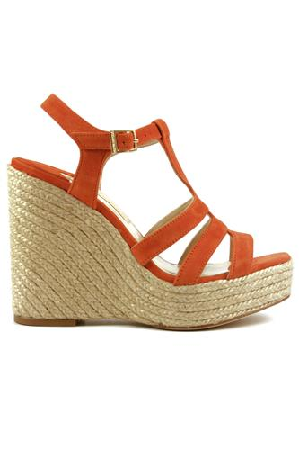 Ferelle Cord Suede Orange, PALOMA BARCELO'