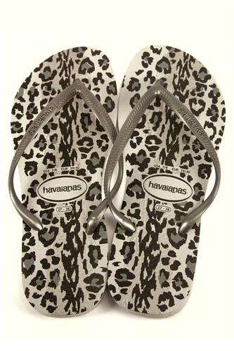 HAVAIANASHavaianas Slim Animals Grey Graphite