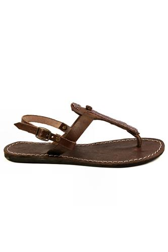 Lucas Chocolate Silky Pink, LAIDBACK LONDON