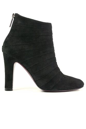 Margherita High Black Suede, MINA BUENOS AIRES