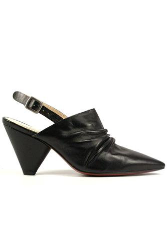Cicca Black Leather, OASI