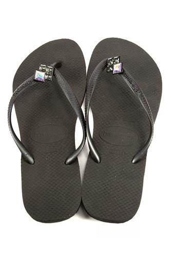 HAVAIANASSpecial Havaianas Slim Epic Black Dark Grey