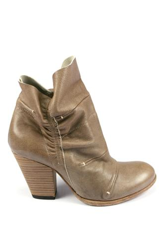 Buffalo Boots Sand, CATARINA MARTINS