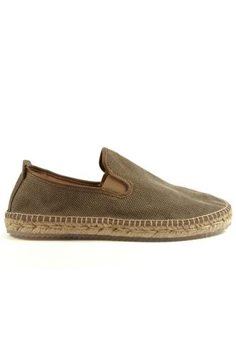ESPADRILLESVanni Canvas Mud