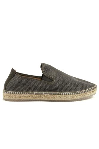 ESPADRILLESVanni Canvas Dark Grey